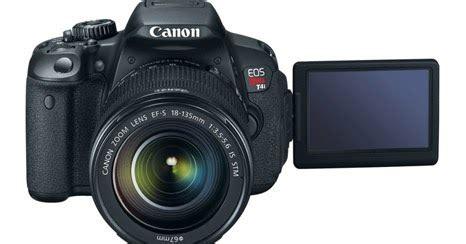 Kamera Dslr Canon Terbaru Malaysia daftar harga kamera dslr canon desember 2012 berita terbaru