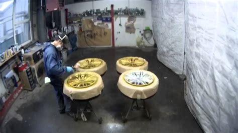 Felgen Lackieren Mit Spraydose by Suzuki Kizashi Felgen In Matt Gold Veredelt
