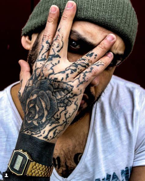 tato keren full tangan 35 gambar tato tangan terbaru berbagai motif keren 2017