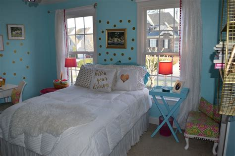 10 year old bedroom the chalkboard cottage 10 year old girl s new room make