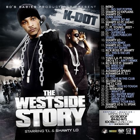 alfamega uh huh ft ti official the westside story starring t i shawty lo mixtape by