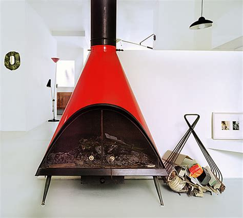 Retro Cone Fireplace by Buying A Vintage Cone Fireplace Suburban Pop