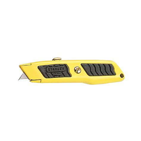 Stanley 10 804 Sport Utility Knife 168mm Usa bettymills dynagrip retractable utility knives stanley bostitch 680 10 779