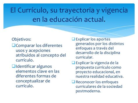 Diseño Curricular Regional Concepto Power Point Alejandra Fernandez