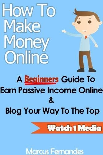 How To Make Money Online Passively - 17 best images about how to earn money online without any investment on pinterest