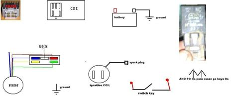 wiring diagram of honda xrm 125 wiring diagram with