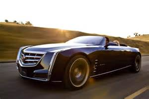 Cadillac Ciel Concept 2012 Cadillac Ciel Concept Cars Motorcycles