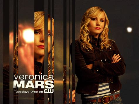 veronica mars hd posters  wallpapers  wallpapers