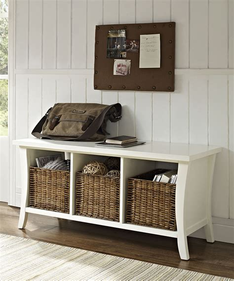foyer storage white entryway storage bench unique stabbedinback foyer