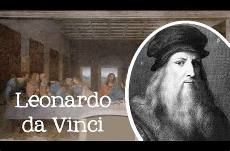 leonardo da vinci biography qartulad leonardo da vinci for children biography for kids