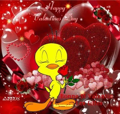 bonne valentin bonne st valentin avec titi picture 135702938 blingee