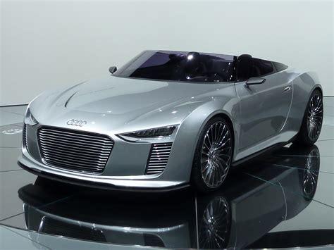 Audi Electric Car by New Audi Electric Car Staruptalent