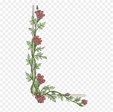 clipart per word wedding page borders clipart library cornici fiori word