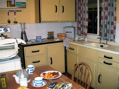 painting 1950s kitchen cabinets joanne russo homesjoanne