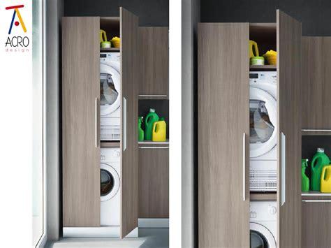mobile bagno porta lavatrice porta lavatrice asciugatrice arredo lavanderia