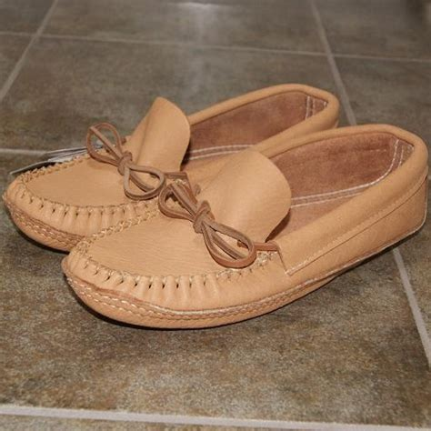 Handmade Moccasins Canada - 78 best images about s moccasins on