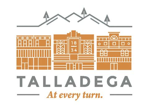 talladega s rebranding caign wins top advertising award