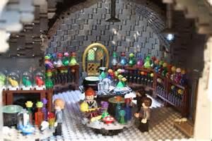 Best Escape Room Games Ever - an amazingly detailed lego hogwarts castle tv galleries paste