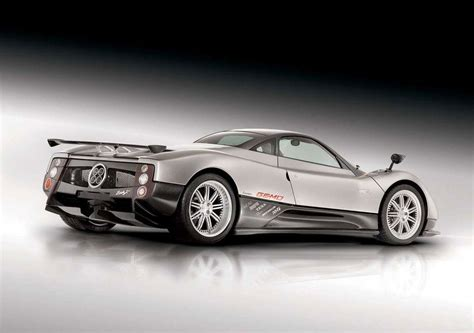 pagani zonda side pagani zonda f specs price pictures engine review