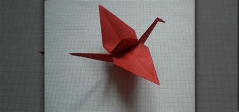 Origami Crane For Beginners - how to make a origami crane for beginners driverlayer