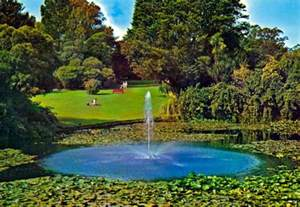 Royal Melbourne Botanical Gardens 10 Must To Visit Tourist Attractions In Melbourne