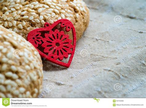 Cookies Handmade - cookies handmade stock photo image 64753282