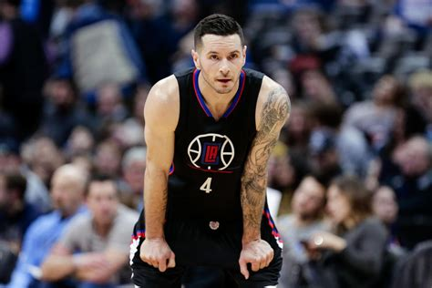 j j redick deserves every penny of his desired 20