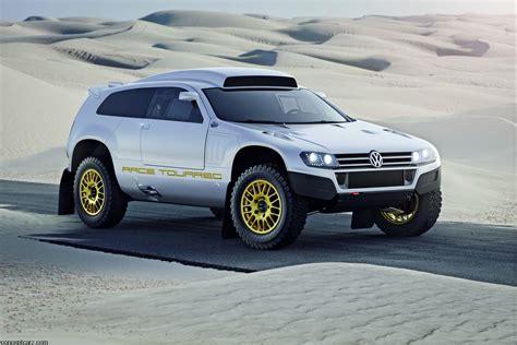Q Auto Vw Qatar by 2011 Volkswagen Race Touareg 3 Qatar News And Information