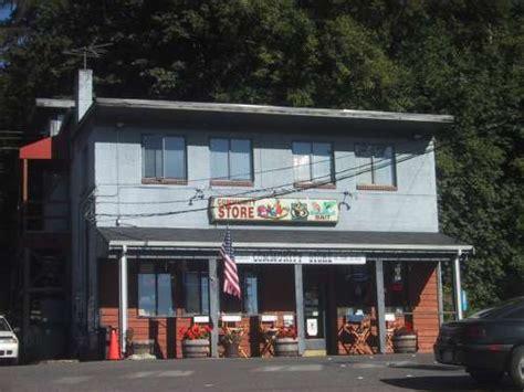Redondo Post Office by Redondo Store Post Office Historic Des Moines Washington