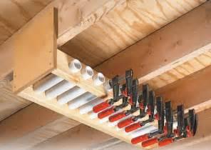 Pvc Garage Storage Ideas Clever Garage Storage And Organization Ideas Hative