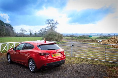 mazda 3 n mazda 3 165ps sport nav review by motor verso n a wonder