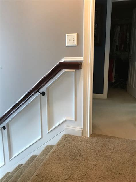 Height Of Wainscoting by The Height For Wainscoting Thisiscarpentry