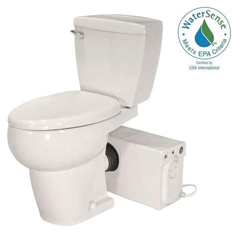 thetford bathroom anywhere 2 piece 1 28 gpf elongated