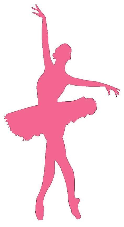 Designer Vs High Ballet Inspired Black And Pink by Pink Ballerina Silhouette Www Pixshark Images