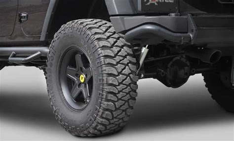 jeep road tires best types of road tires for jeep wrangler