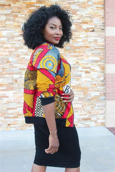 styles of ankara blazer ankara jacket styles naij com