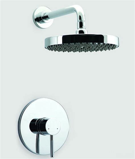 Bathroom Shower Valves Wholesale Bath Faucet Shower Wall Mounted Faucet Shower Mixer Water Mixer Bathroom Wall