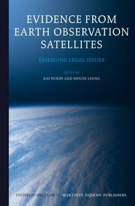 outer space policy and practice books new book evidence from earth observation satellites