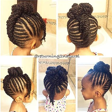 quick ethnic pre teen hair styles 8 cute updo styles for little girls you just have to see
