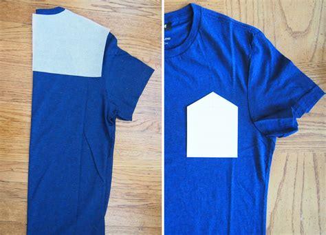 Tshirt Indonesia 31 mens t shirt diy pocket sew in