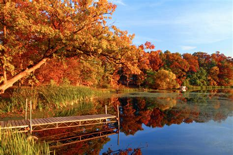 fall colors in wisconsin three ways to see fall color travel wisconsin