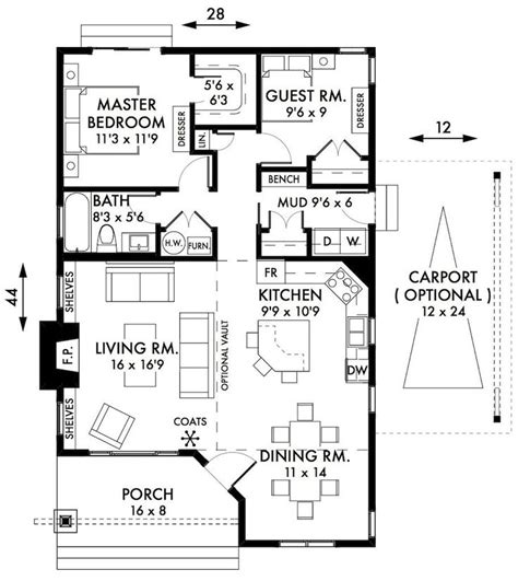 two bedroom cabin floor plans best 25 cabin floor plans ideas on small home