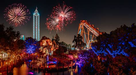 new year los angeles celebration socal attractions 360 celebrate 4th of july at knott s