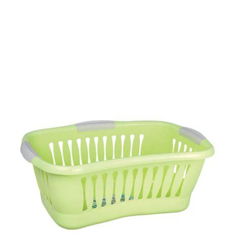 Keranjang Green Leaf keranjang pakaian 940 keranjang laundri