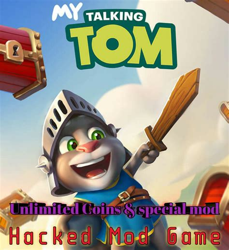 talking tom apk my talking tom mod unlimited coins apk