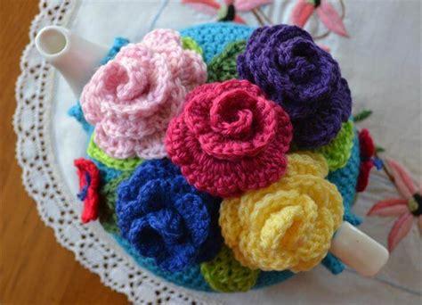 crochet flower pattern uk 22 super easy crochet flower pattern diy to make