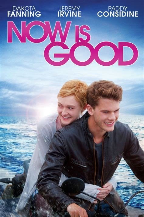 film it is good now is good dvd release date january 8 2013