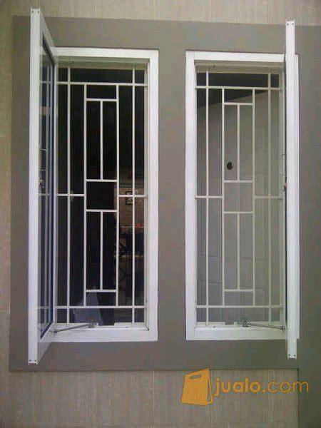 jual teralis pintu  jendela minimalis  lapak indra