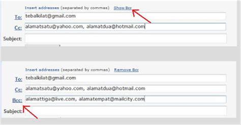 membuat email ovi arti dan perbedaan cc dan bcc pada email soscilla