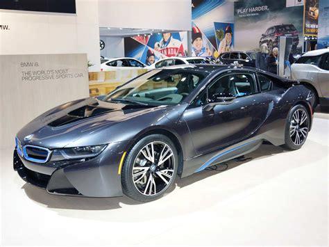 bmw electric cars  reviews review car